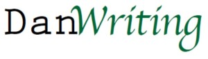 DanWriting - Logo
